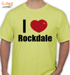 Rockdale - T-Shirt