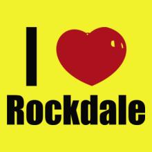 Sydney Rockdale T-Shirt