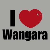 Wangara