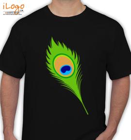ironsheetpeacock - T-Shirt