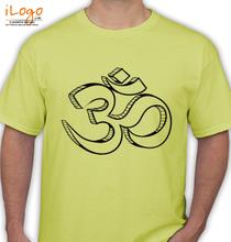 Janmashtami om T-Shirt