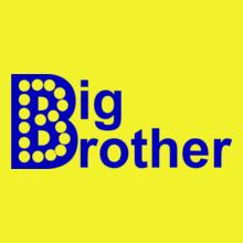 Rakshabandhan Big-Brother T-Shirt