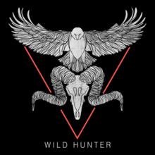 wild- T-Shirt
