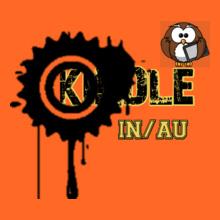 kindle- T-Shirt