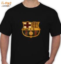 Barcelona FCB T-Shirt