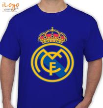 Barcelona-Football-club T-Shirt