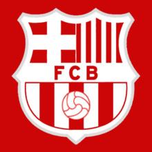Barcelona Barcelona T-Shirt