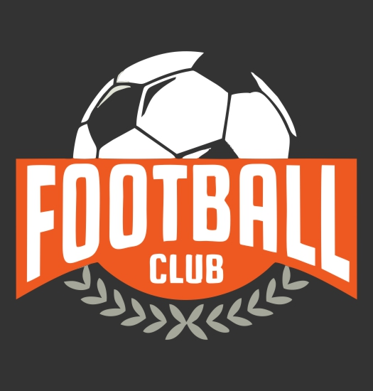 Football Club T-Shirts