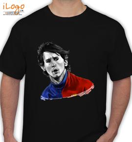 Messi-BFC - T-Shirt