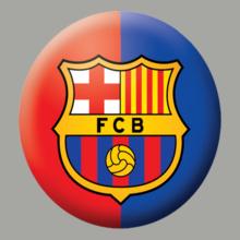 Barcelona Barcelona-FC T-Shirt