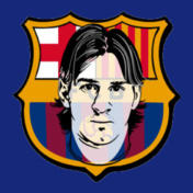 Barcelona-Logo-with-messi