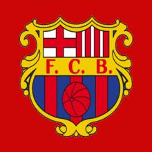Barcelona BFC T-Shirt