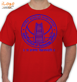 iit jodhpur - T-Shirt