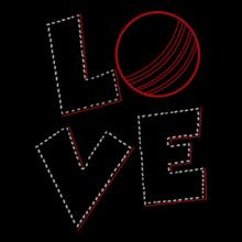 Cricket  love-cricket T-Shirt