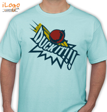 Cricket  duckit T-Shirt