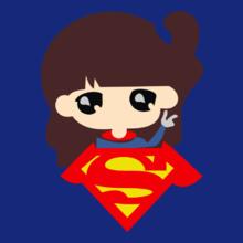 supermom- T-Shirt