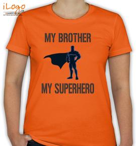 super-bro - T-Shirt [F]