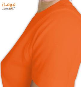 super-bro Left sleeve