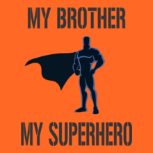 Rakshabandhan super-bro T-Shirt