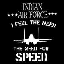 Air Force SPEED T-Shirt