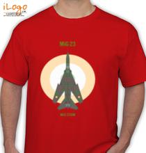MIKOYAN T-Shirt