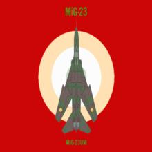 Air Force MIKOYAN T-Shirt