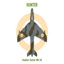 Air Force HUNTER T-Shirt