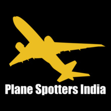 Plane-Spotters-India T-Shirt