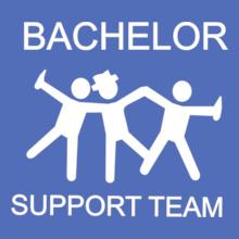 BACHLORS-SUPPORT-TEAM T-Shirt