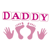 daddy-new T-Shirt