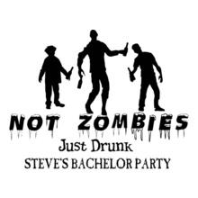 not-zombies T-Shirt