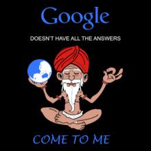 GoogleT T-Shirt