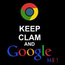 Google-Me T-Shirt