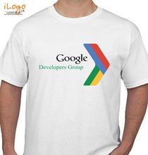 GOOGLE GDG T-Shirt