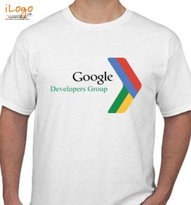 GDG - T-Shirt