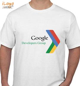 Google DG - T-Shirt
