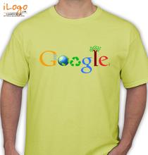 GOOGLE Google-Earth T-Shirt