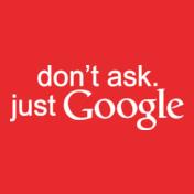 Just-Google
