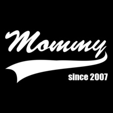 Soccer Mom mommy T-Shirt