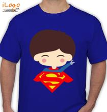 Couple boy- T-Shirt