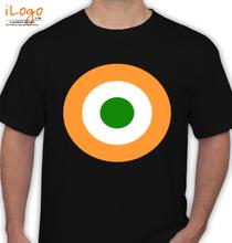 Air Force iaf-round T-Shirt