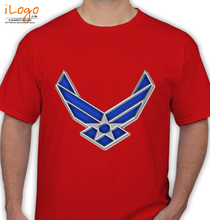 Air Force air-force-symbol T-Shirt