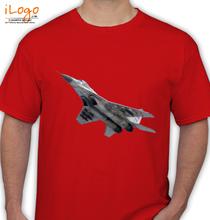 Air Force mig-fulcrum T-Shirt