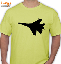 Air Force mig-a T-Shirt