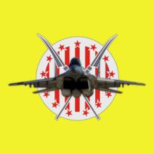Air Force mig-air T-Shirt