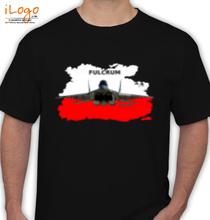 FULCRUM T-Shirt