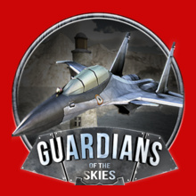Air Force GUARDIANS-OF-THE-SKY T-Shirt