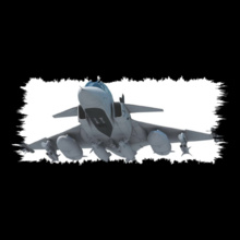 Air Force JAS--Gripen T-Shirt