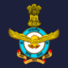 Air Force indian-air-force-logo- T-Shirt