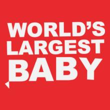 worlds-baby T-Shirt
